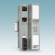 Bus couplers with certification in accordance with Profinet Spec. 2.3