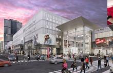 Skanska renoverar köpcentrum i Philadelphia, USA, för USD 61M, cirka 520 miljoner kronor