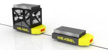 Weasel®-järjestelmälle vuoden 2016 parhaan tuotteen palkinto