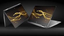 HPs siste lansering av premium-PCer hever standarden for design, kvalitet og ytelse.