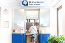 GHP Ortho Center Stockholm ledande i regionen