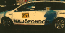 Taxi Göteborg stämmer friåkare vid Stockholms tingsrätt – fortsätter att kopiera grafiskt manér