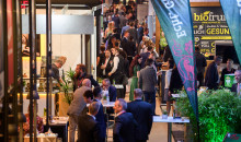 28. Symposium Feines Essen + Trinken zog die  Top-Entscheider der Foodbranche in ihren Bann