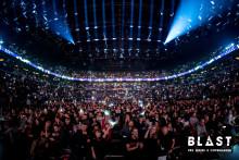 BLAST inks major licensing deal - TV2 Denmark to broadcast BLAST Premier in 2020