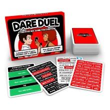 Spela ett erotiskt spel på Alla hjärtans dag!