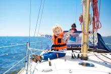 Privata affärer: Tusenlappar att tjäna på rätt båtförsäkring