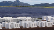 Elektriska energilager