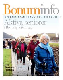 Bonuminfo nr 1 2014
