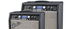 FENDER® INTRODUCES NEW G-DEC® 3 AMPS