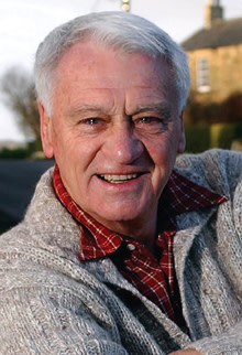 Fred. Olsen Cruise Lines commemorates Sir Bobby Robson's  80th birthday and helps to raise a million!