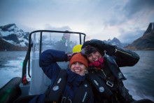 Matlandet Norge inspirerar världen