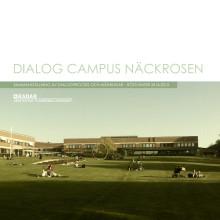 Rapport dialog Campus Näckrosen i Göteborg