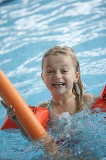 Mer simskola i Solna