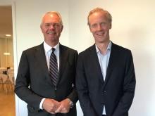 Storebrand Asset Management og Coor først i Norge med ny type kontrakt