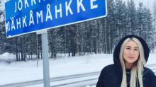 Jokkmokk 3:e bäst i Sverige på företagsamhet bland unga