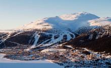 Internationell skola för vinteridrott till Åre