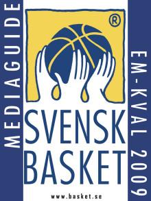 Landslagens mediaguide 2009