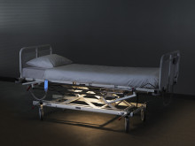 Nattligt ljus ger säkrare patientmiljö