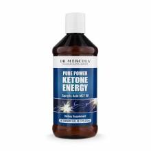 Ketone Energy - Ketoner via kosttillskott