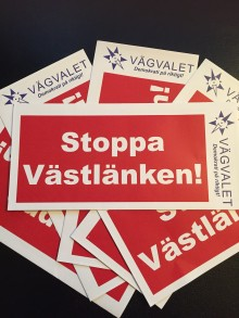 Nykokt information - STOPPA VÄSTLÄNKEN!