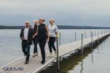 Danmarks bedste arbejdsmiljø: Tillid avler trivsel