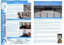 St Helena Airport Update 82