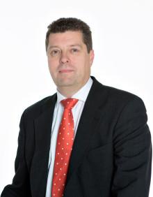Stefan Björkman aloitti varatoimitusjohtajana Eterassa