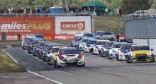 F1-banan Anderstorp tillbaka på STCC-kalendern med Sportbilsfestivalen