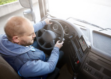 TomTom Telematics launches OptiDrive 360 for trucks and buses