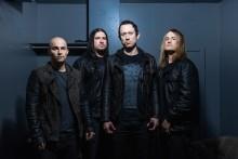 Rutinerede Trivium indtager VEGA med metalmusik i verdensklasse