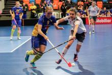 Sverige vände och vann mot Schweiz