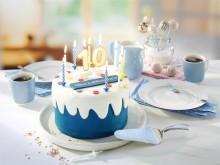Bundesweite GfK-Umfrage im Auftrag von Arla Kærgården® macht deutlich: Geburtstagskindern ist Zeit mit der Familie wichtiger als Geschenke