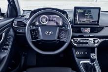 Hyundai presenterer helt ny virtuell cockpit