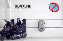Mus & Råttfritt  från Silverline är det självklara valet!