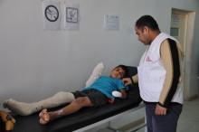 Syrien: Sprängladdningar dödar människor som återvänder hem
