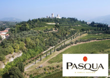 Bibendum inleder nytt samarbete med italienska vinproducenten PASQUA