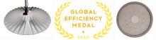 Polaris - Världens mest energieffektiva industriarmatur!