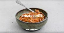 Global grillskola - Kimchi