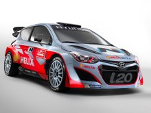 Hyundais rallyteam klar for Rally Monte Carlo