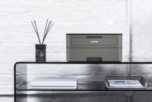 Brother lance ses nouvelles imprimantes rapides et silencieuses de sa gamme laser monochrome SOHO