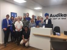 Ny hörselklinik i Farsta förbättrar hörselvården