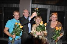 Pressmeddelande: Historisk valseger i Väsby