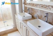 Nyt badeværelse: Sådan sparer du nemt tusindvis af kroner