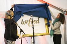 Wefood – Danmarks første butik med overskudsmad – er åben