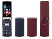 LG EASY SMART – VIKBAR MOBIL MED SMARTPHONE-FUNKTIONER OCH TOUCH-SKÄRM