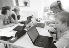 23 000 elever har redan löst 1 000 000 uppgifter i Matematikportalen