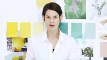 """Einzigartiges Badkonzept zur ISH 2019: Gesa Hansens """"His & Hers"""" spielt mit Geschlechterfragen"""