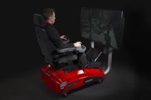 Simulatorer – en genväg till kunskap och ökad produktivitet
