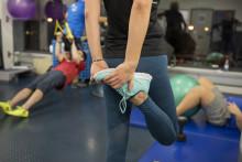 Inspireras under Hälsoveckan - få ett mer aktivt och hälsosamt liv