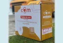 Smurfit Kappa skapar innovativ e-handelsförpackning för latinamerikansk äggleverantör